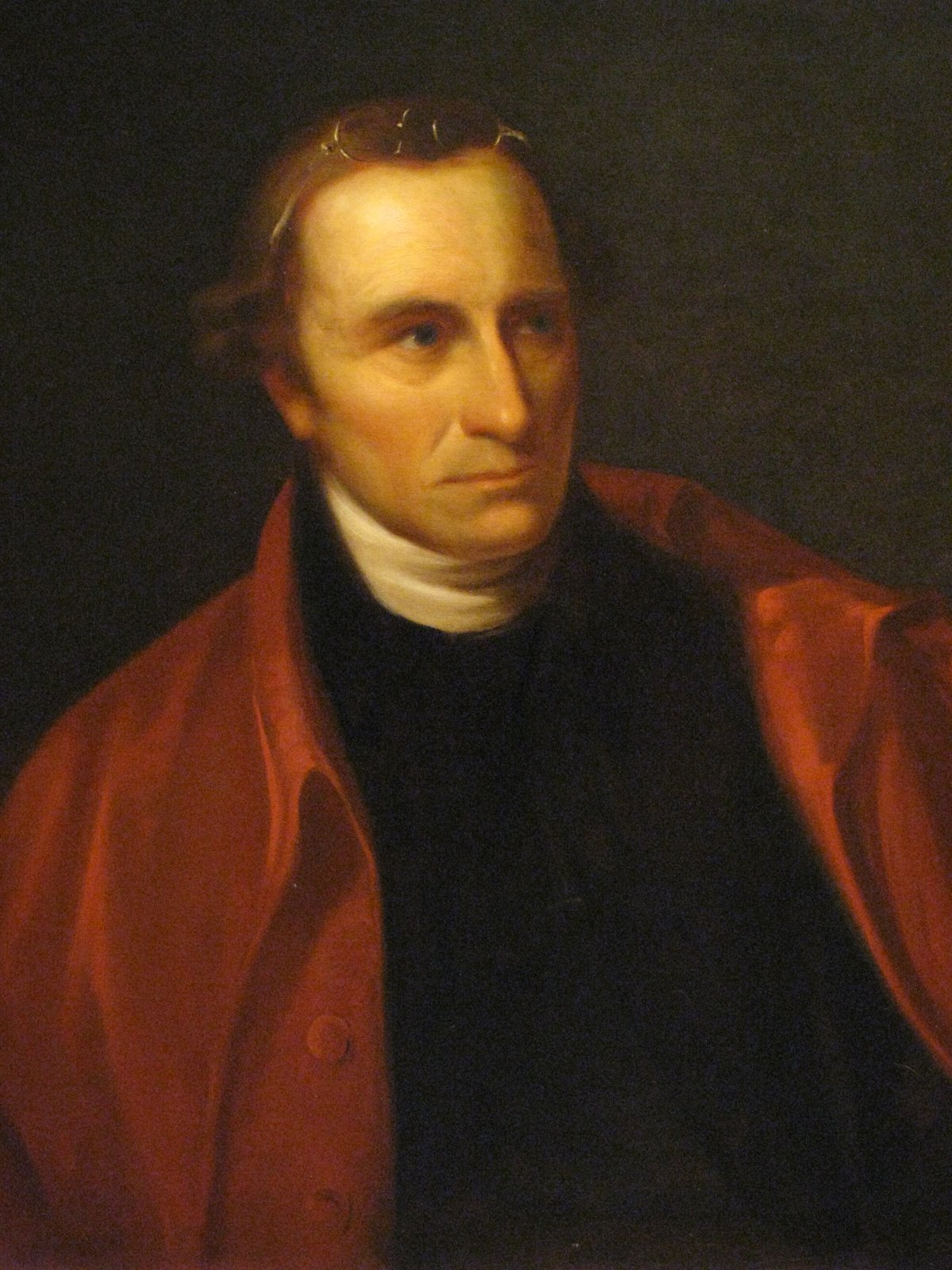 henry patreick Info added per dar's lineage book of the charter members by mary s lockwood and published 1895 states: patrick henry was commander-in-chief of the virginia forces.