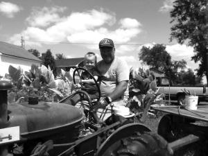 e gdaddy frank tractor