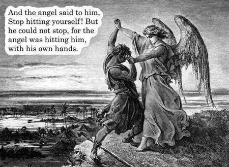 angel-stop-hitting-yourself-meme