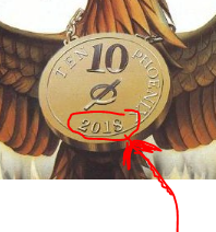 closeup phoenix 2018