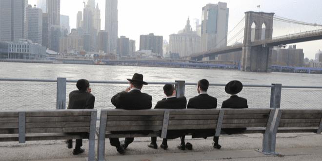 teenage jews